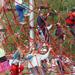 Konstrukcje linowe
